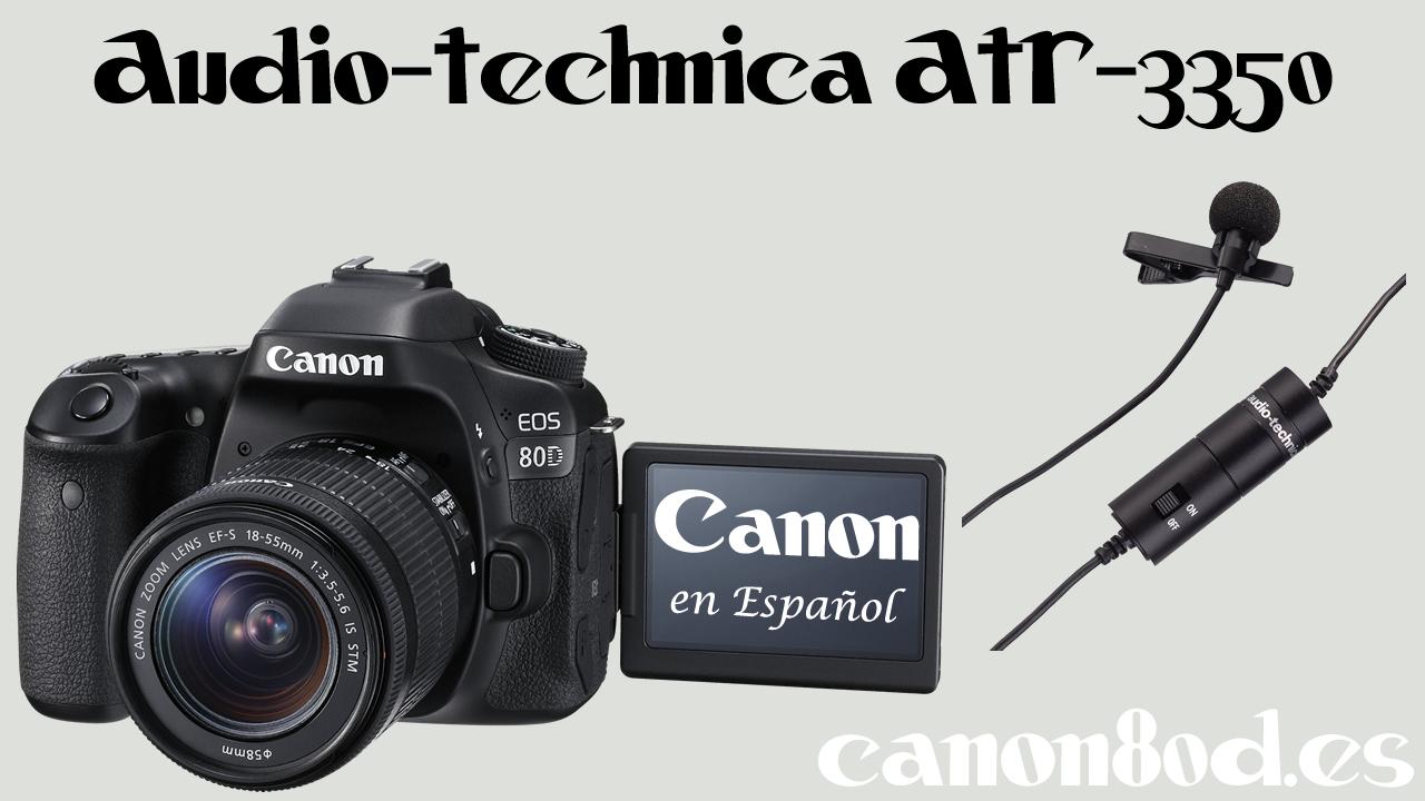 Audio-Technica atr-3350